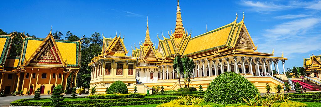Cardamom – Phnom Penh