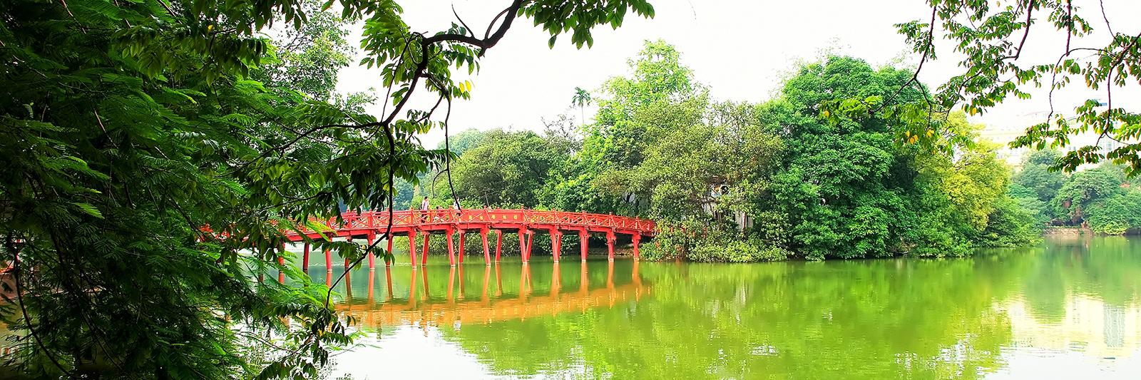 Hilton Garden Inn - Hanoi
