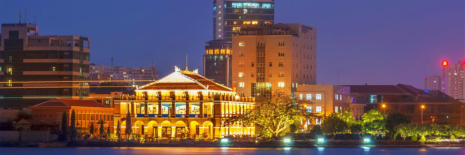 Northern - Hô Chi Minh Ville