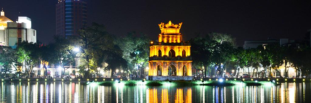 Sunway - Hanoi