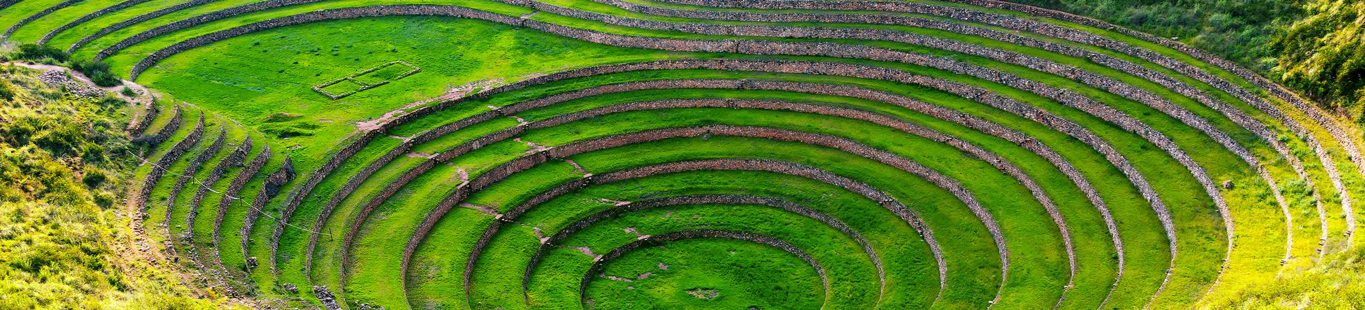 Histoire du Pérou