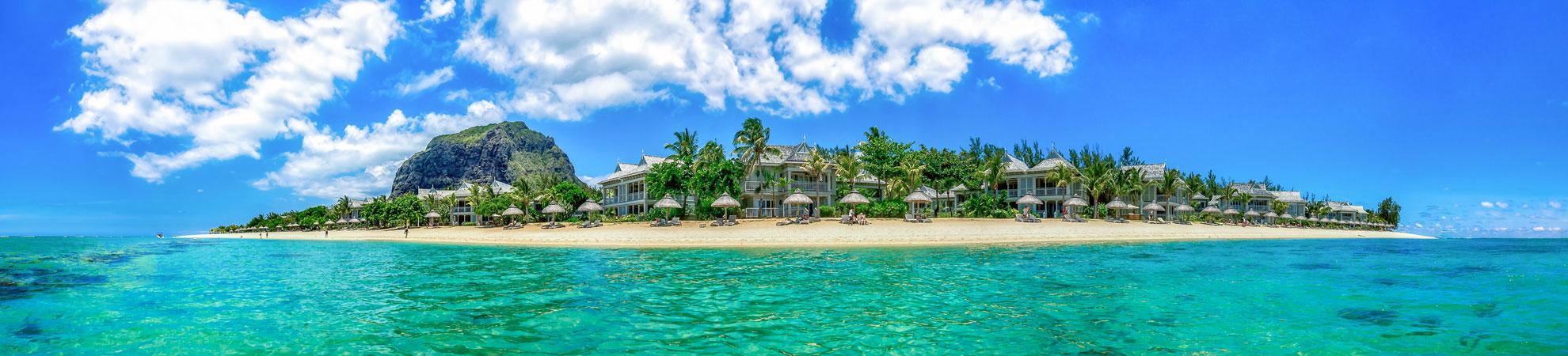 Île Maurice quand partir