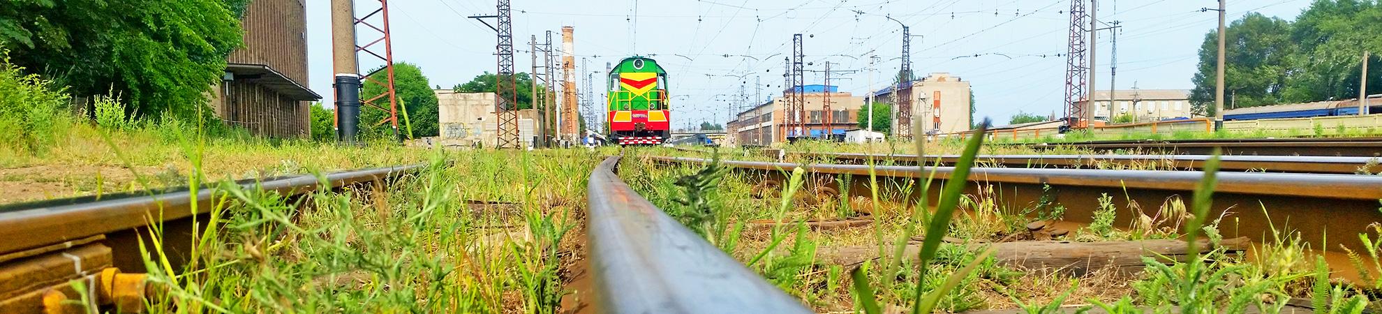 Aller en Inde en train