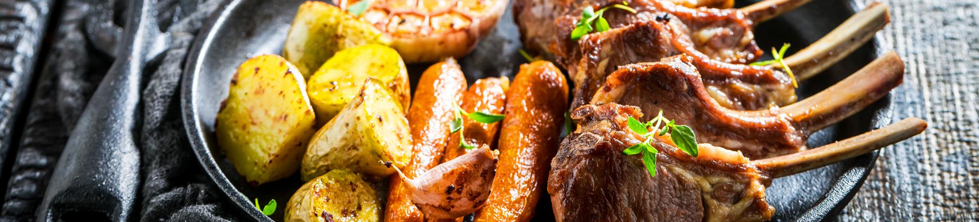 Les spécialités culinaires en Nouvelle-Zélande
