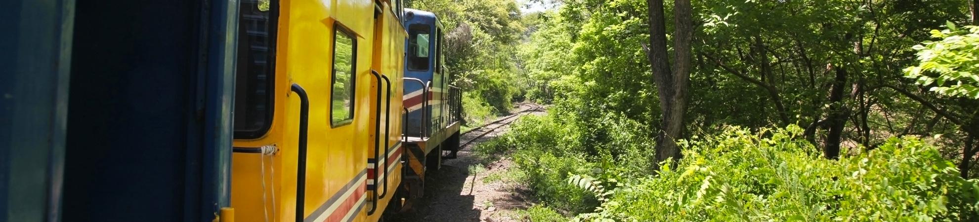 Les transports en commun au Costa Rica