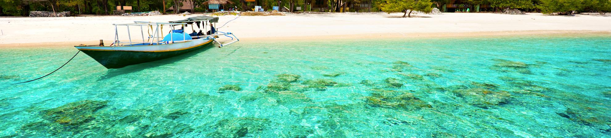 Les incontournables à Bali