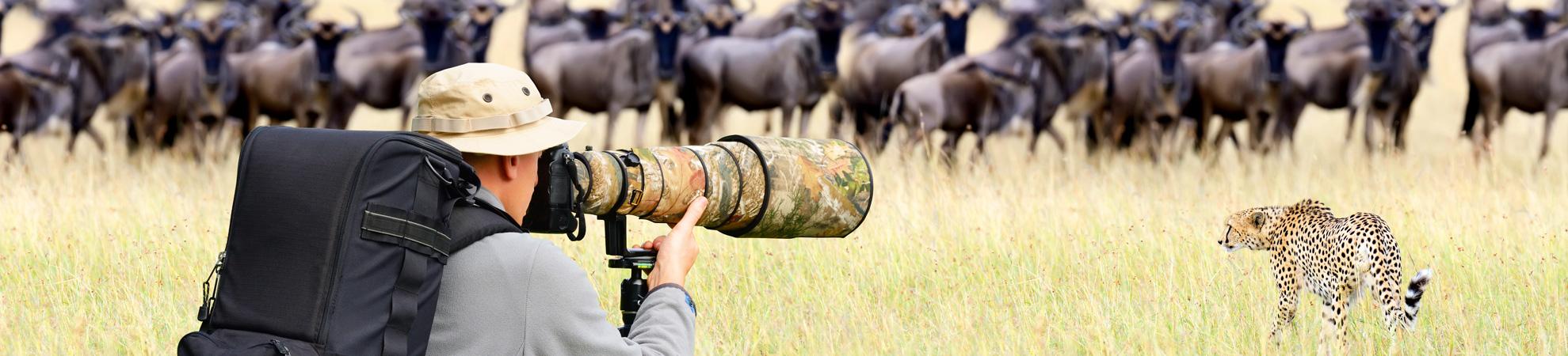 Média en Afrique