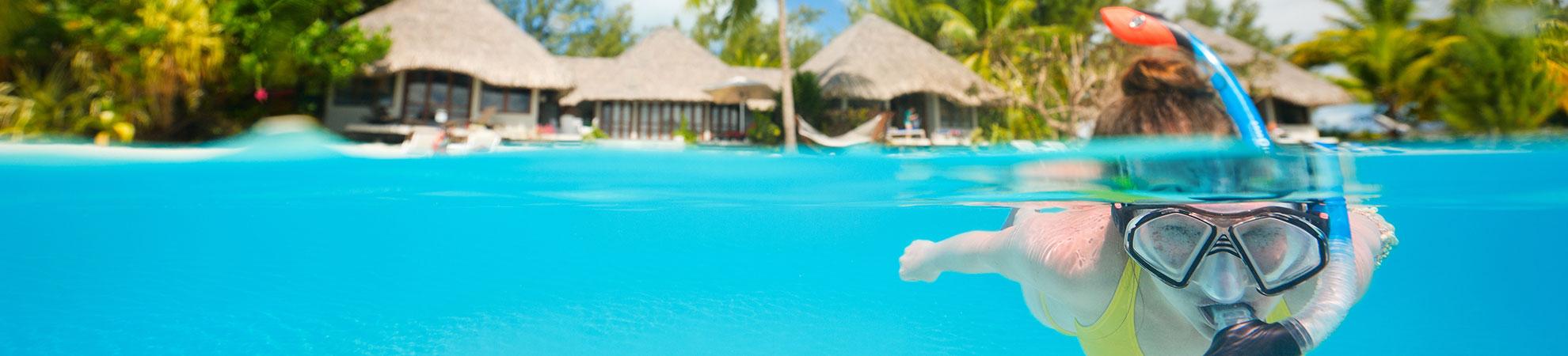 Où aller aux Maldives ?