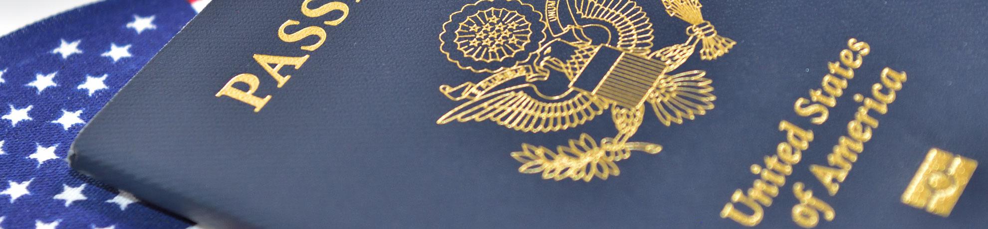 Quelles sont les formalités administratives pour un circuit aux USA ?