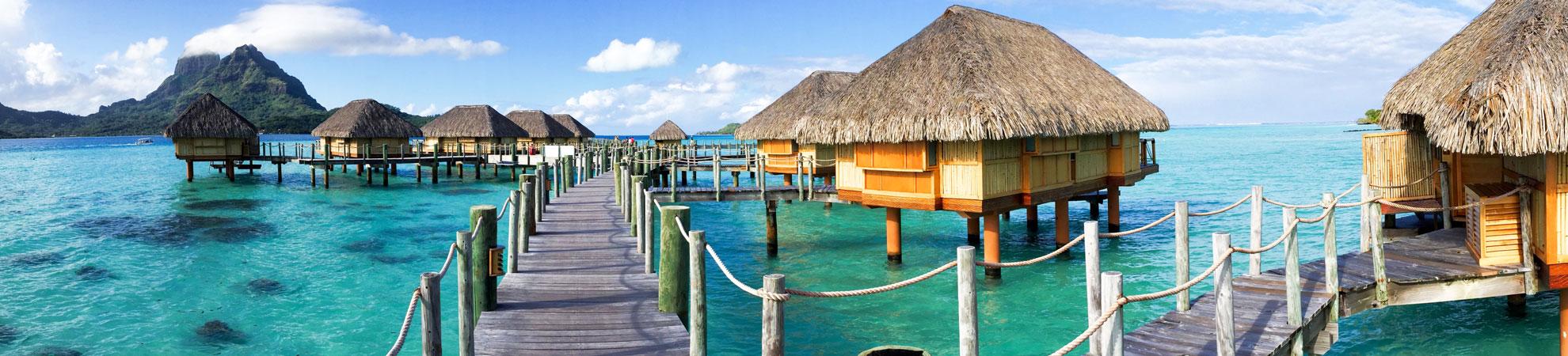 Que faire en Polynésie