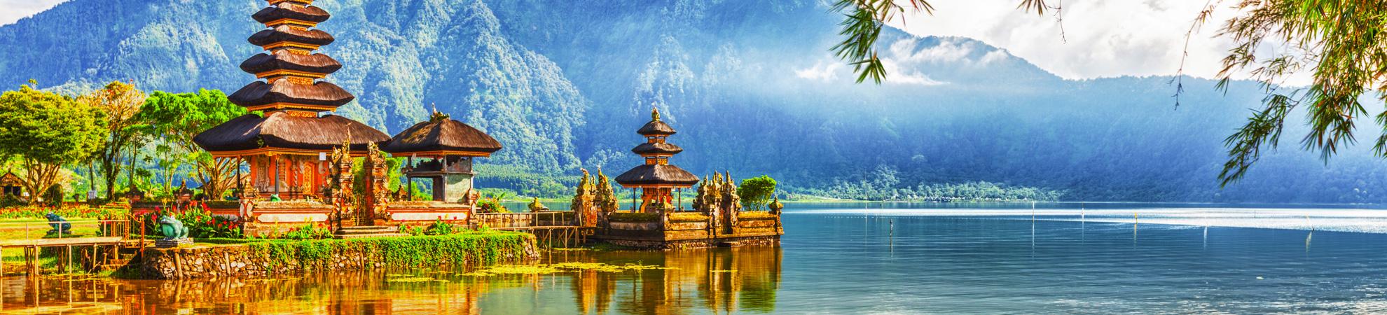 Quel guide de voyage choisir pour son circuit à Bali