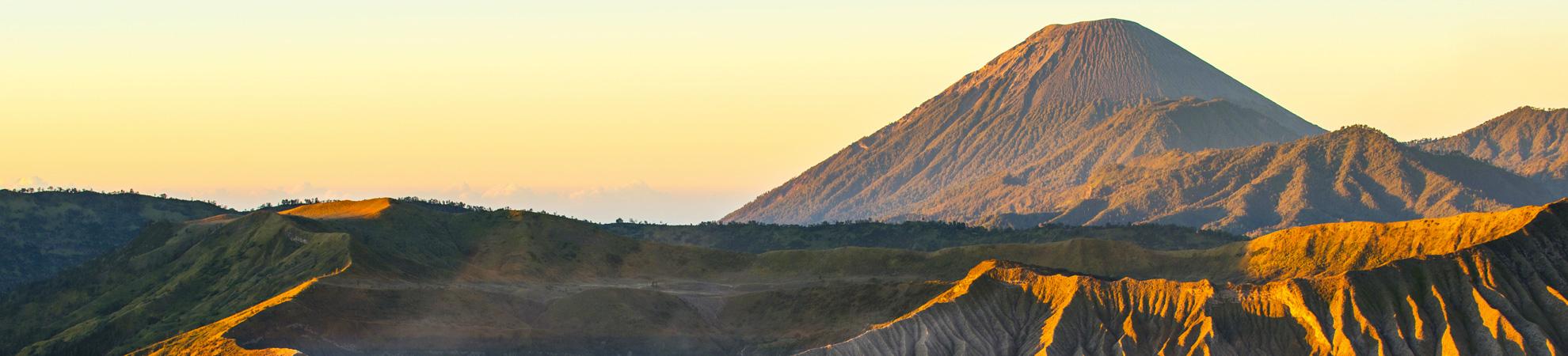 Quel guide de voyage choisir pour un circuit en Indonesie