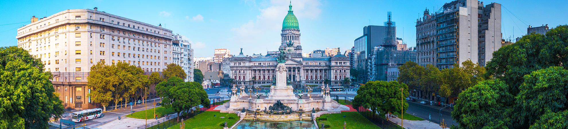 Séjour Argentine