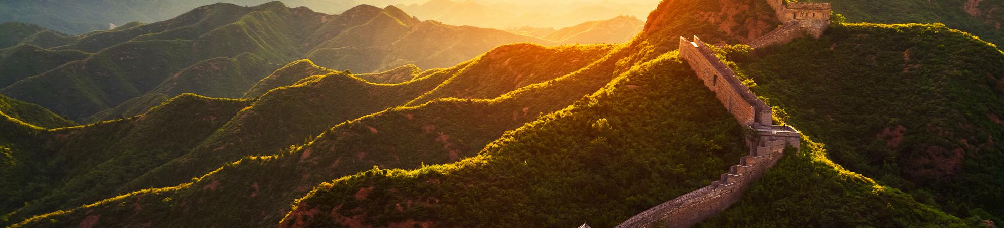 Séjour Chine