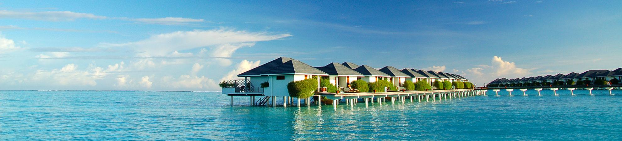 Votre séjour pas cher aux Maldives