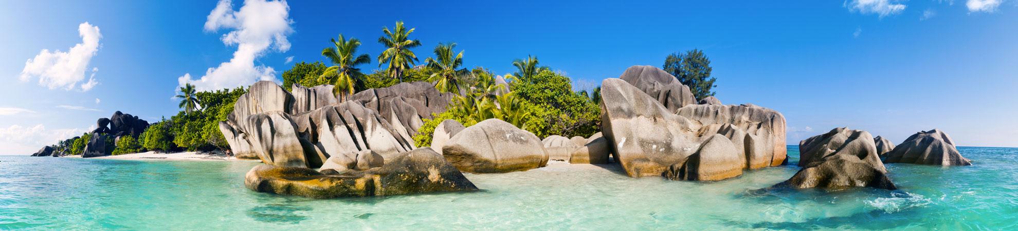 Seychelles en Août