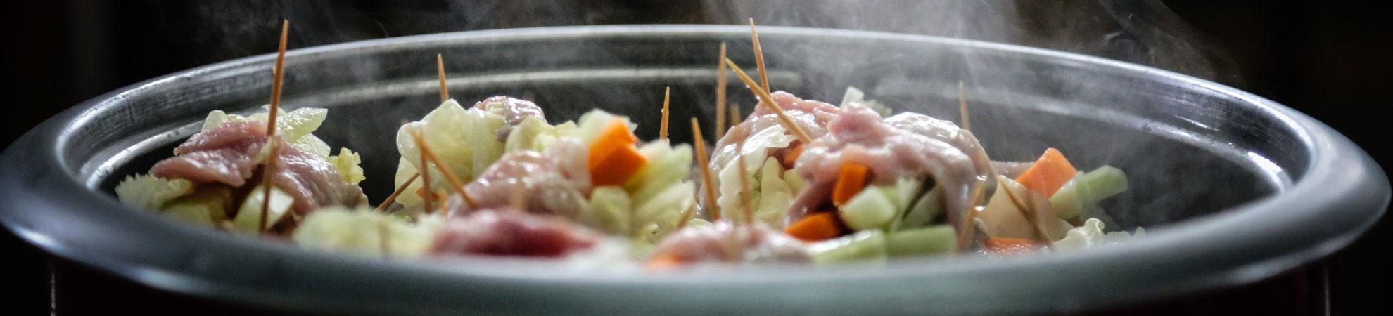 Les spécialités culinaires du Japon
