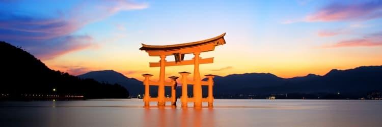 Shikoku, trip to the Inland Sea