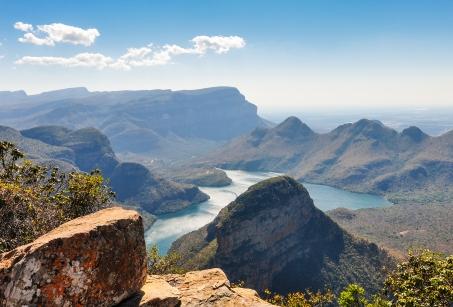 Trésors d'Afrique du Sud