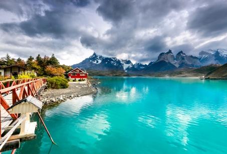 Argentine & Chili, toute la Patagonie avec le Cap Horn