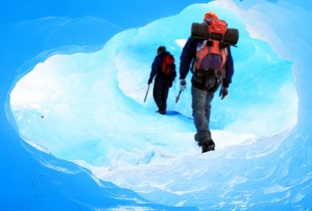 Aventure en Patagonie
