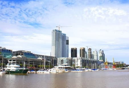 Argentine – Uruguay :  D'une rive à l'autre du Rio de la Plata