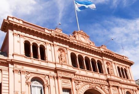 Escapade à Buenos Aires
