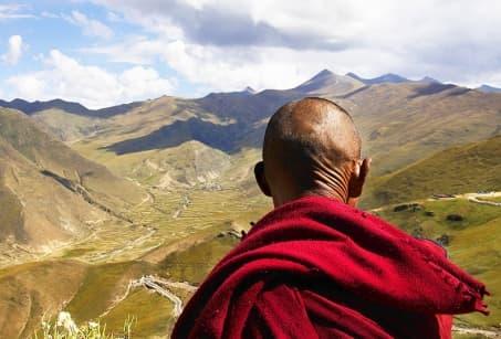 Chine - Tibet : Au cœur du mythe