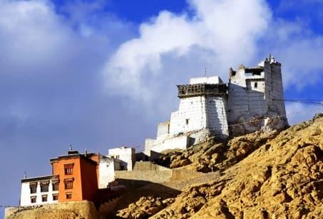 Inde : Le Ladakh entre montagnes et monastères