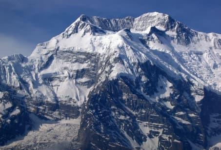 Népal : Le tour des Annapurnas