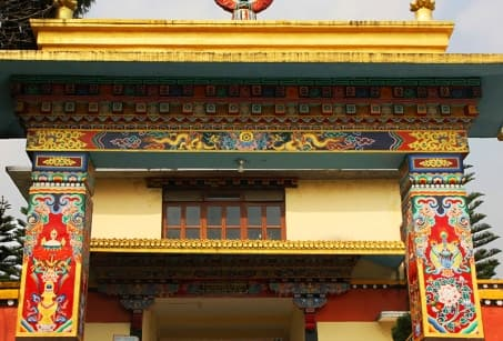 Népal : Monastères en Terre Sherpa