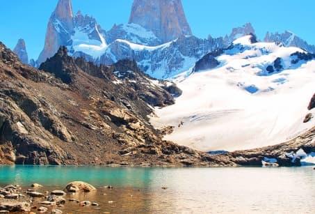 Du Brésil à la Patagonie