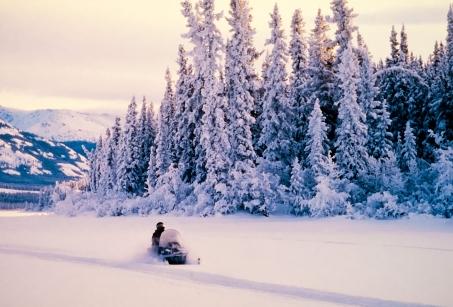 Multi-activités au cœur du Fjord du Saguenay