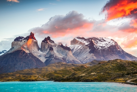 L'Essentiel du Chili