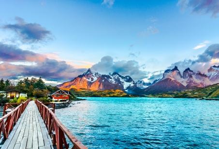 Le Chili en hébergement de luxe