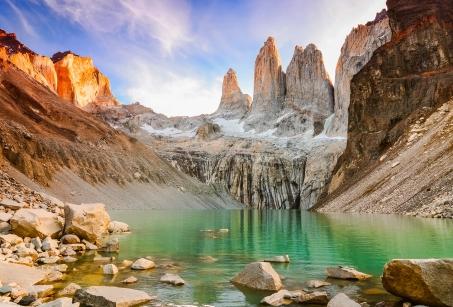Un rêve au Chili