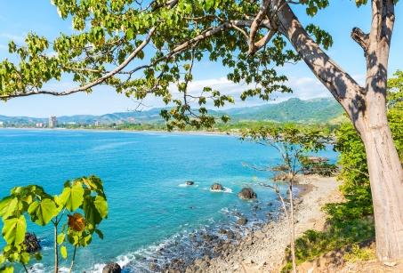 Costa Rica : des Caraïbes au Pacifique