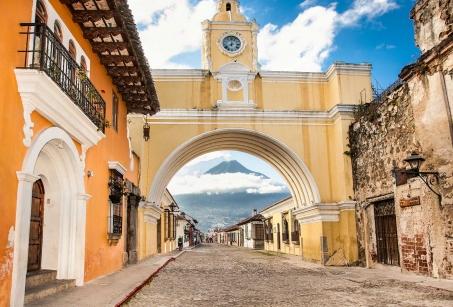 Guatemala Intime