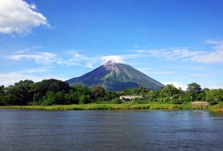 Lacs et volcans du Nicaragua