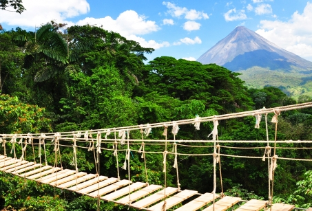 Costa Rica 100 % Nature