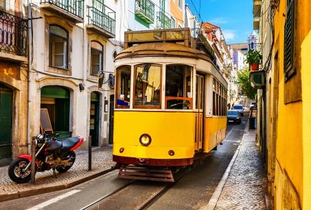 De Lisbonne à l'Algarve, cap au sud !