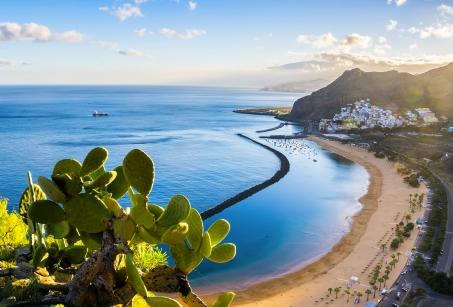 Ténérife – Lanzarote: entre plages et volcans