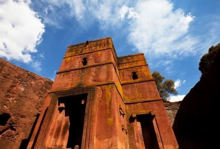 Du Nil Bleu à Lalibela, une histoire éthiopienne