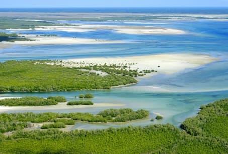 Extension - Plages de rêves au Mozambique