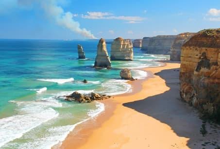 De la Great Ocean Road à Kangaroo Island