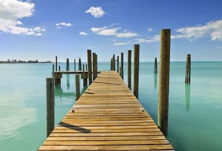 Ma maison aux Bahamas