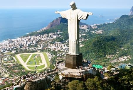 Merveilles du Brésil