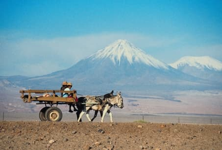 Le Chili du Sud au Nord : Déserts et Glaciers