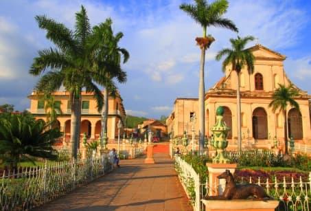 Merveilles de Cuba