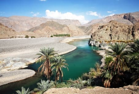 Plage, désert et oasis, les Émirats en famille